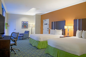 Suite - Royal St Charles Hotel New Orleans