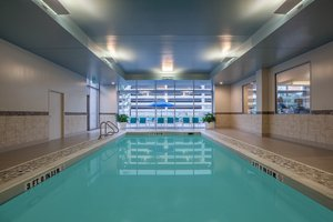 Pool - Holiday Inn Medical Clinic Cleveland