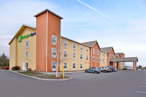 Exterior view - Holiday Inn Express Hotel & Suites Bend