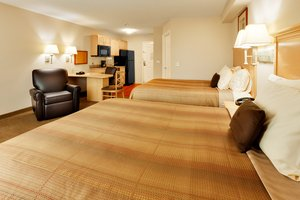 Room - Candlewood Suites Northeast Harrisburg