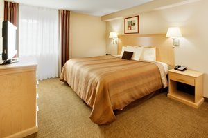 Suite - Candlewood Suites Northeast Harrisburg