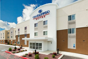 Exterior view - Candlewood Suites Northeast Harrisburg