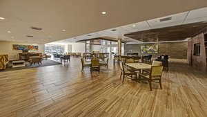 Restaurant - Holiday Inn Express Airport Expo Center Louisville