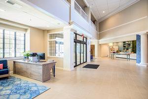 Lobby - Hotel Indigo Patriots Point Mt Pleasant