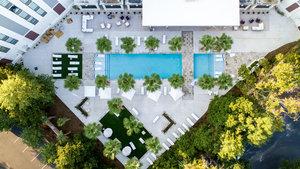 Pool - Hotel Indigo Patriots Point Mt Pleasant
