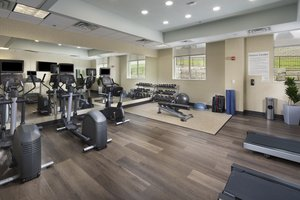 Fitness/ Exercise Room - Holiday Inn Hotel & Suites Airport Arden