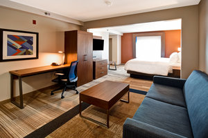 Room - Holiday Inn Express Hotel & Suites Schererville