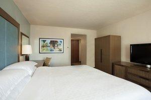 Room - Sheraton Old San Juan Hotel