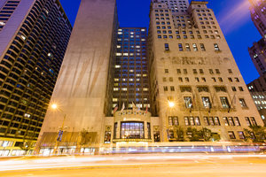 Exterior view - InterContinental Hotel Chicago