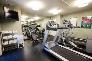 Fitness/ Exercise Room - Staybridge Suites Arboretum Austin