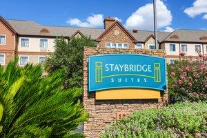 Exterior view - Staybridge Suites Arboretum Austin