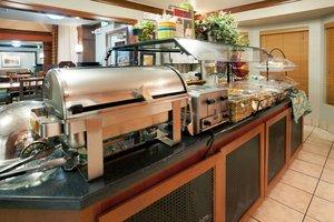 Restaurant - Staybridge Suites Arboretum Austin