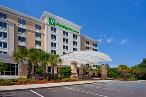 Exterior view - Holiday Inn Hotel & Suites North I-10 Tallahassee
