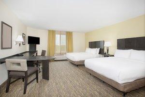 Room - Candlewood Suites Longmont