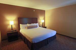 Suite - Airtel Plaza Hotel & Conference Center Van Nuys
