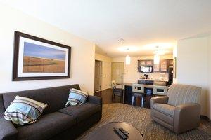 Room - Candlewood Suites St Joseph