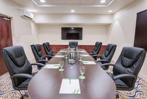 Meeting Facilities - Holiday Inn University Center Gainesville