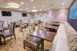 Restaurant - Holiday Inn University Center Gainesville