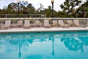 Pool - Holiday Inn Express Hotel & Suites Spring Hill