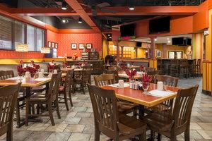 Restaurant - Holiday Inn Cherry Hill