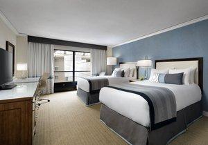 Room - Hotel Annapolis