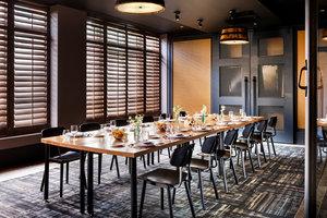 Restaurant - Hotel Annapolis