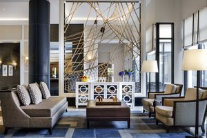 Lobby - Hotel Annapolis