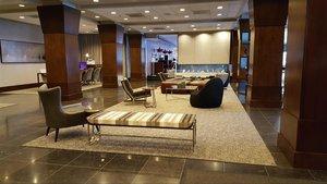 Lobby - Crowne Plaza Chicago West Loop Hotel