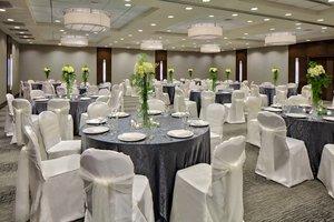 Ballroom - Crowne Plaza Chicago West Loop Hotel