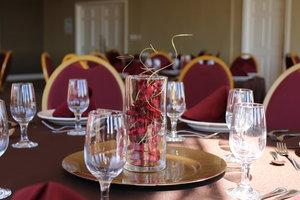 Ballroom - Holiday Inn Select Downtown Memphis