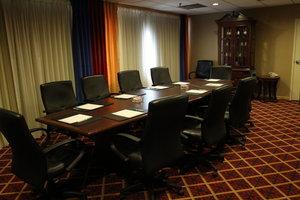 Meeting Facilities - Holiday Inn Select Downtown Memphis