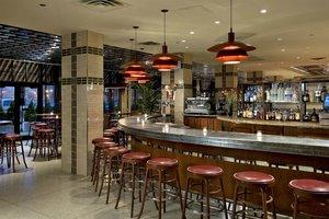 Bar - Crowne Plaza Chicago West Loop Hotel
