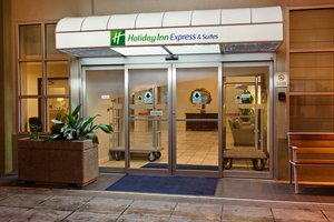 Exterior view - Holiday Inn Express Downtown Seattle