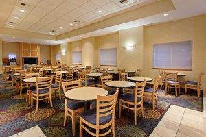 Restaurant - Holiday Inn Express Downtown Seattle