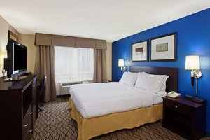 Room - Holiday Inn Express Downtown Seattle