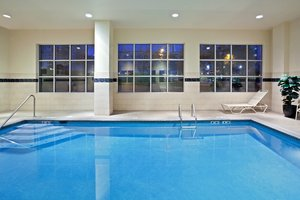 Pool - Holiday Inn Express Downtown Seattle