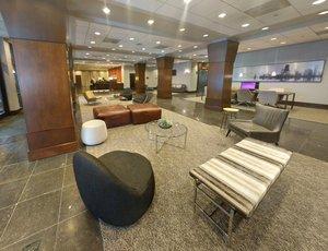 proam - Crowne Plaza Chicago West Loop Hotel