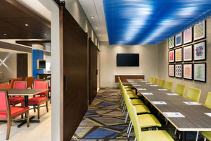 Meeting Facilities - Holiday Inn Express Hotel & Suites Downtown Omaha