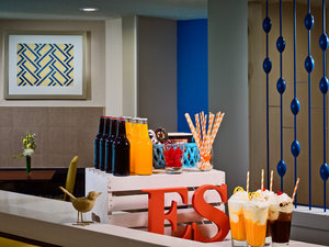 Lobby - Sonesta ES Suites Baymeadows Jacksonville