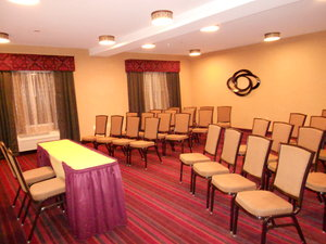Meeting Facilities - Holiday Inn Express Hotel & Suites Vineland