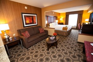 Room - Holiday Inn Express Hotel & Suites Vineland