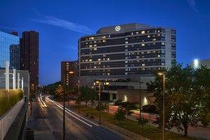 Exterior view - Sheraton Inner Harbor Hotel Baltimore