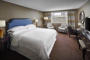 Room - Sheraton Inner Harbor Hotel Baltimore