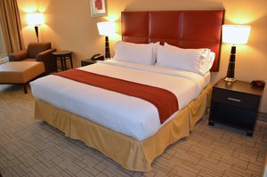 Room - Holiday Inn Express Hotel & Suites Smithfield