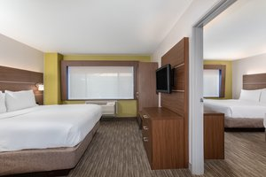 Room - Holiday Inn Express Hotel & Suites ASU Tempe