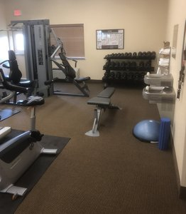 Fitness/ Exercise Room - Candlewood Suites Avondale