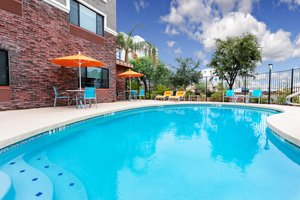 Pool - Holiday Inn Express Hotel & Suites ASU Tempe