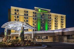 Exterior view - Holiday Inn Wichita