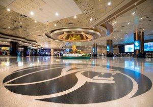 Lobby - MGM Grand Hotel & Casino Las Vegas