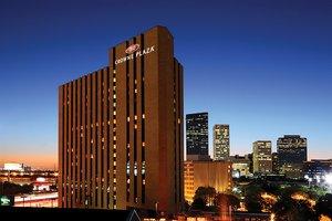 Exterior view - Crowne Plaza Hotel River Oaks Houston